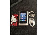 Apple iPod touch 4th Generation Black 8gb £45