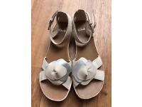Clarks Sandals Brand new size 6.