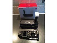 Genuine Canon BG-E11 Battery Grip for Canon 5D Mk iii (Boxed)