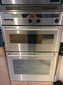 Integrated Siemens appliances