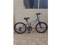 Boys bike for sale Brilliant Condition Suit age 7-9 years