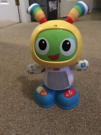 Excellent Condition - Fisher-Price Bright Beats Dance & Move BeatBo