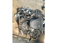 Peugeot 107 1.0 Engine 2009 48k fits Toyota aygo Citroen C1