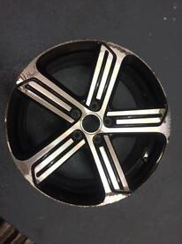 "18"" Genuine VW Cadiz alloy wheel for sale £75"