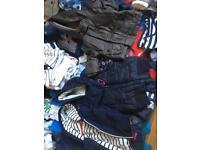 0-3 boys clothes