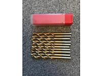 HSS drill bits 6mm