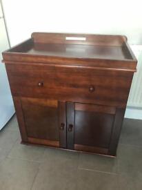 Obaby walnut furniture