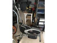 Body Sculpture elliptical Xtrainer