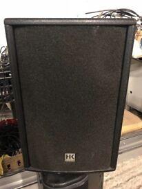 HK Audio Premium PRO10X FOR SALE! MULTIPLE AVAILABLE! BLACK