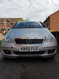Mercedes A150 – Only 84k miles – 2006 – excellent interior & body work