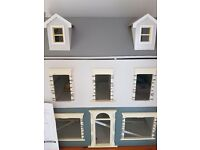 Beautiful Dolls House adult project