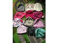 Hats size 2-3 years