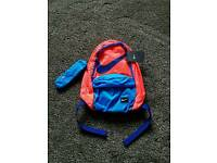 Nike Backpack With Pencil Case Brand New