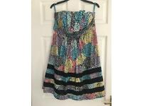 Monsoon Fusion summer dress