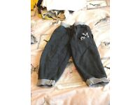 12-18 months boys mickey joggers