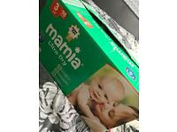 Mamia nappies free