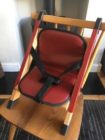 Stokke Handysitt - Portable high chair in great condition