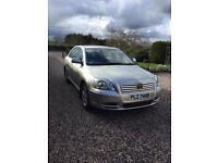 Toyota avensis 2005 price reduced