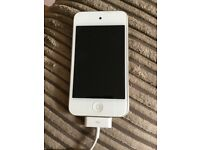 iPod touch 4th Generation 16GB white