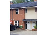 2 DOUBLE BED TOWNHOUSE ST CROSS WINCHESTER