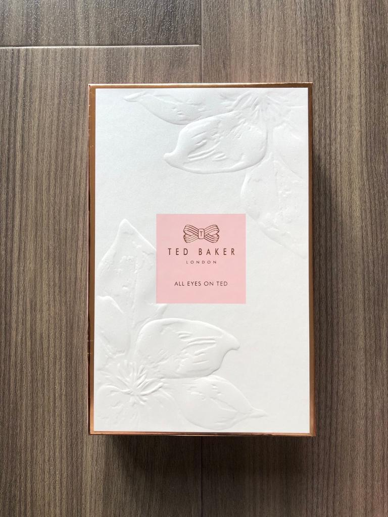 14ea7a75835095 Ted Baker All Eyes on Ted Gift Set