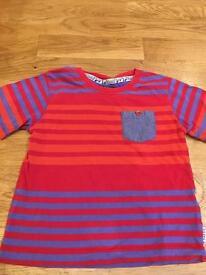 Ted Baker t Shirt 18-24 months