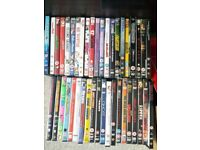 Popular English Classic DVD Films 68 in total