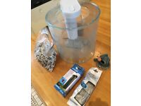 £30 ONO...Fish Tank and accessories (suitable for tropical fish)