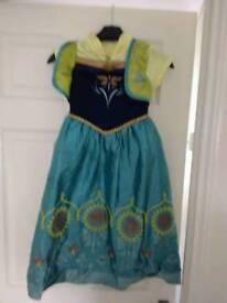 """""""Anna"""" costume """"Frozen"""""""