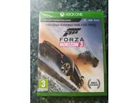 Forza horizon 3 xbox one *NEW* Sell or swap
