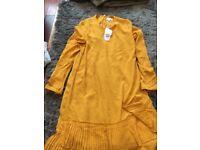 Size 10 warehouse dress