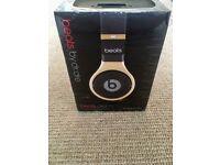 Dr Dre Beats Pro Headphones - NEW