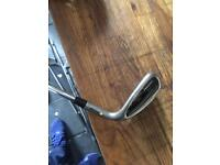Set of 7 irons yonex golf clubs CHEAP!!!