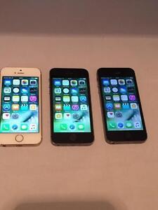 Lot de iPhone 5s