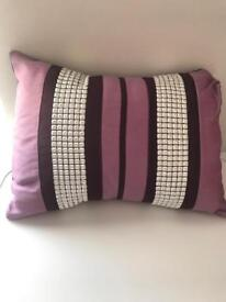 Dunelm cushion new in pack