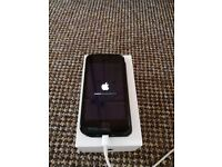 iPhone 5s 16gb space gray factory unlocked