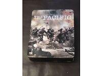Pacific Box Set (blue-ray)
