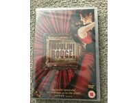 Moulin Rouge DVD