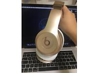 Beats by Dr. Dre 4.0 out of 5 stars 166 Reviews Beats by Dr. Dre Solo3 Wireless Rose Gold
