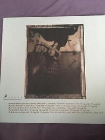 Pixies first EP Surfer Rosa vinyl for sale