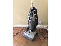 Vax 1900w upright vacuum cleaner