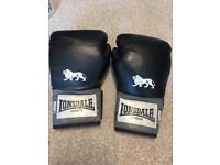Lonsdale boxing gloves 14oz