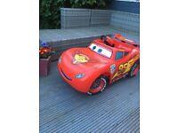 Disney Lightning McQueen 5v car