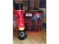 Star Wars Galaxy Battle Light