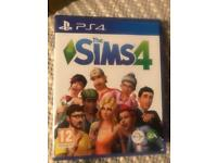 Sims 4 Ps4 £15