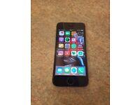 I phone 5SE