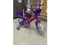 Children kids bike