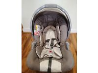 FREE - Baby car seat, Carry cot & Cover (Travel System) to collect from Slough
