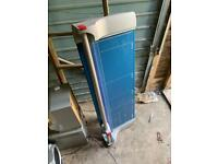 Dahle Trimmer A2 paper cutter / guillotine for sale  Leicester, Leicestershire
