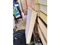 4 foot by 2 foot insulation boards ideal for loft conversions extensions